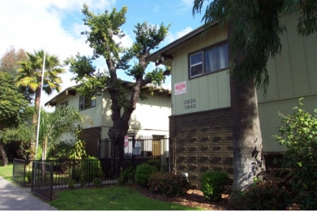 West LA Multifamily Asset Sells for $12.5 Mil