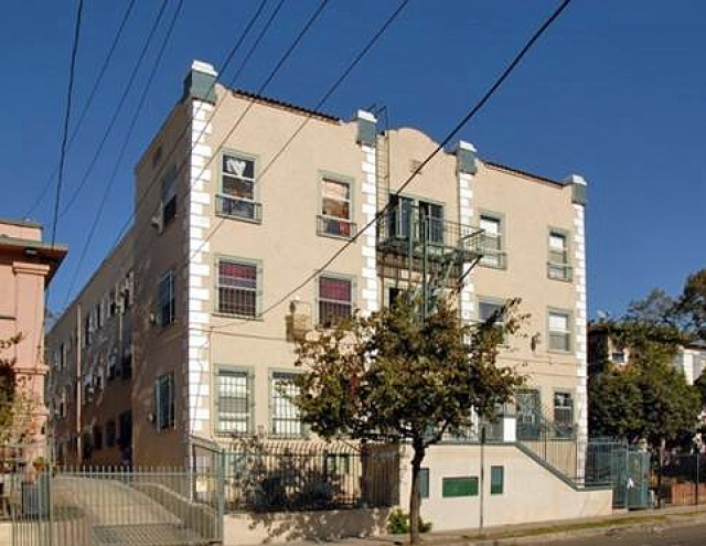 Apartment Building in LA's Koreatown Sells for $82k/Unit
