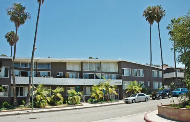 Local Investor Buys 60-Unit Culver City Multifamily Property