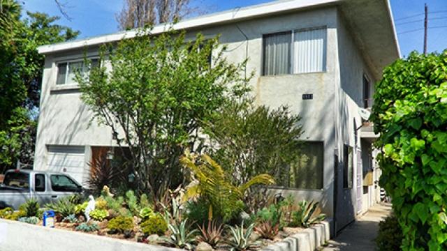 Private Investor Picks Up Santa Monica Apartment Building