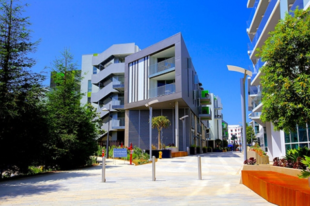 Santa Monica Affordable Housing Project Opens 100% Occupied
