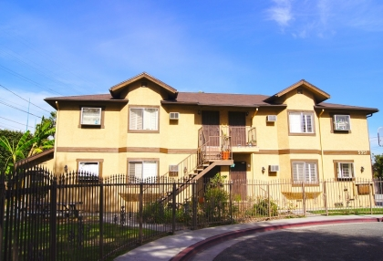 5951 Smiley Drive | Culver City Income Property