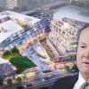 Hines joins Martin family's Westside development in $200M+ deal