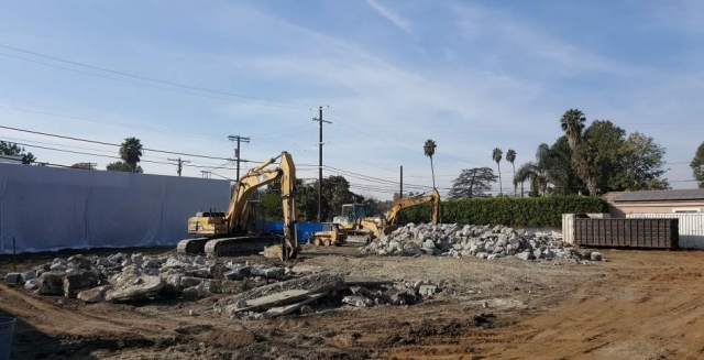 Controversial Apartment Project Moves Forward in Mar Vista