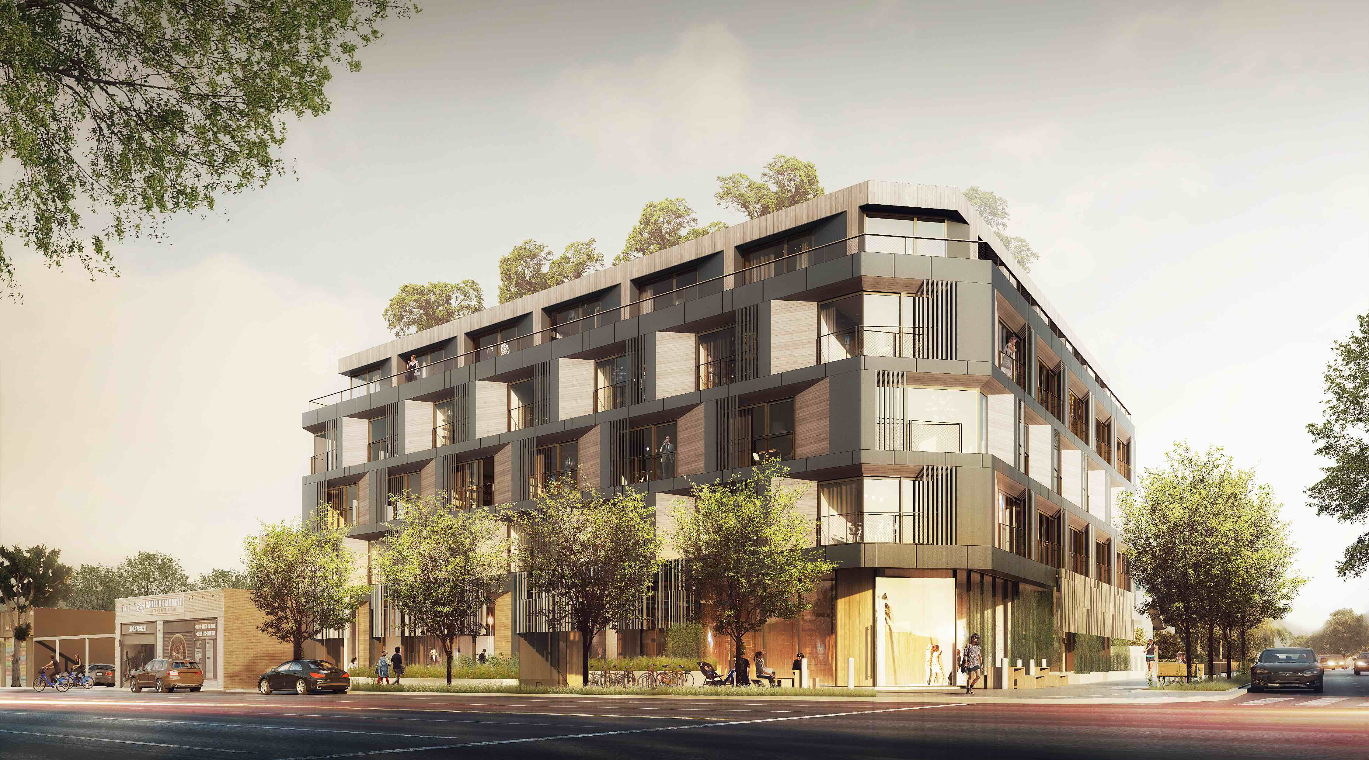 Home Design Story Cheats For Coins Five Story Apartment Project With Automated Parking On The